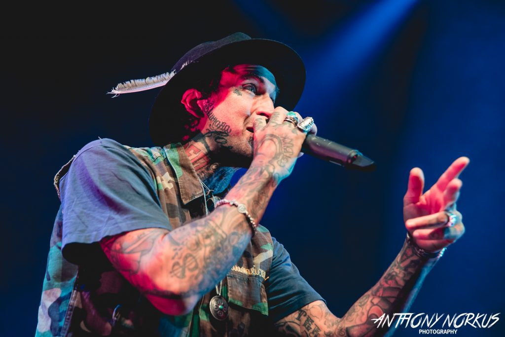 YelaWolf, Lettuce, Granger Smith, Blues Traveler, Hot Sardines, Cameron Blake heat up W. Michigan: Week-in-Review Photos