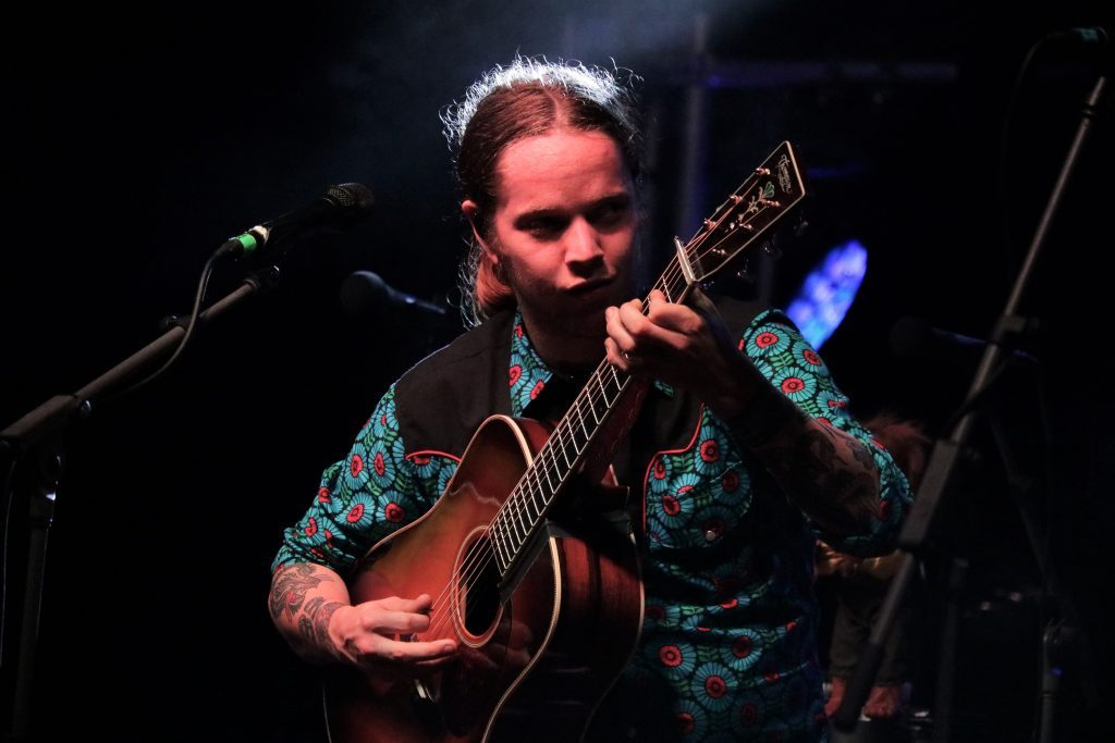 Billy Strings misses Michigan, 'manifests own destiny' with meteoric rise as bluegrass star