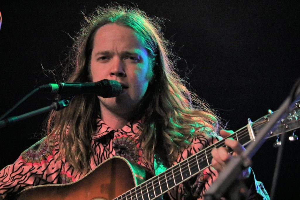 Camp Greensky 2020 to feature Billy Strings, Lettuce, the Infamous Stringdusters