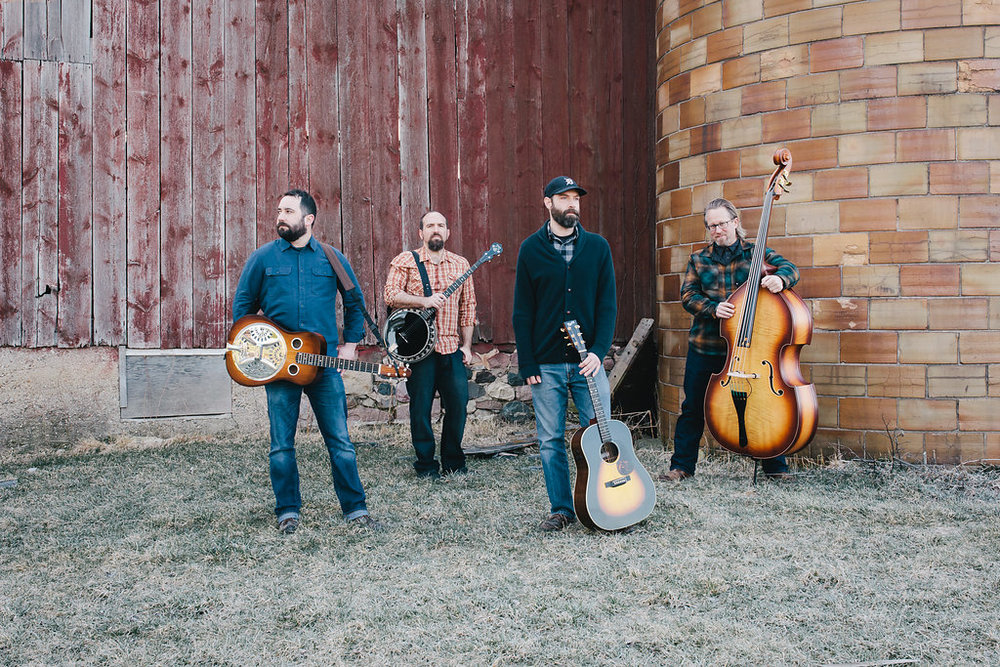 Cold Tone Harvest's blossoming Americana journey, from coffee shops to A2 Folk Fest