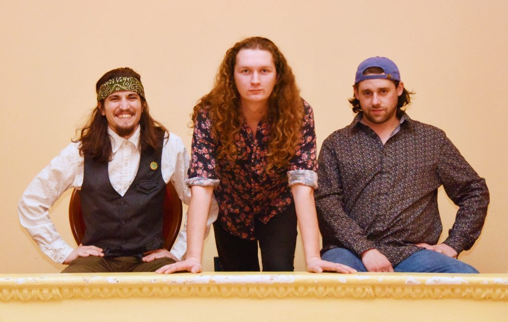 The Marsupials set to bring 'fun ride' of rock, funk and blues to Grand Rapids