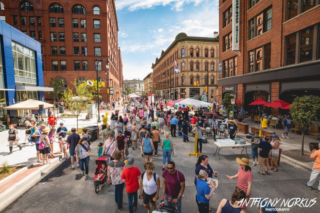 Grand Rapids Festival of the Arts performance application deadline extended to Leap Day