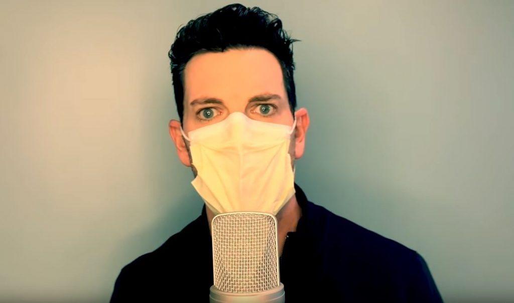 Battling COVID-19 with humor: The Top 10 coronavirus song parodies