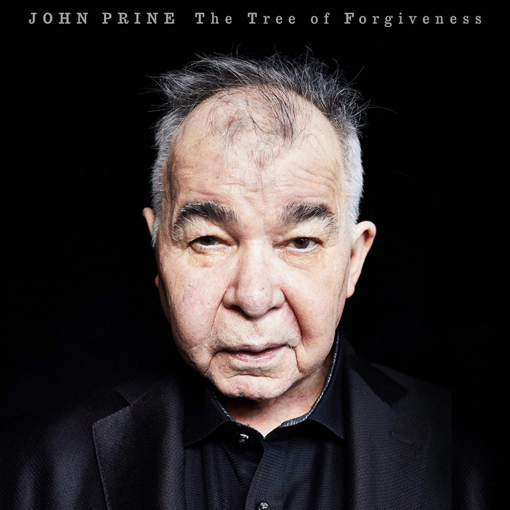 In memory of John Prine: The Local Spins playlist honoring a true American legend