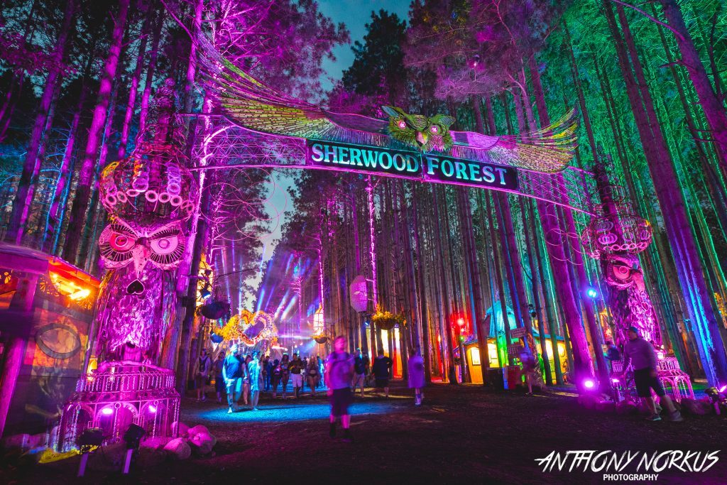 Electric Forest 2020 in doubt after Rothbury rejects rescheduled dates for festival