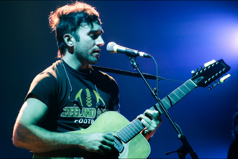 In the National Spotlight: Sufjan Stevens & CARM, The War & Treaty, Greta Van Fleet