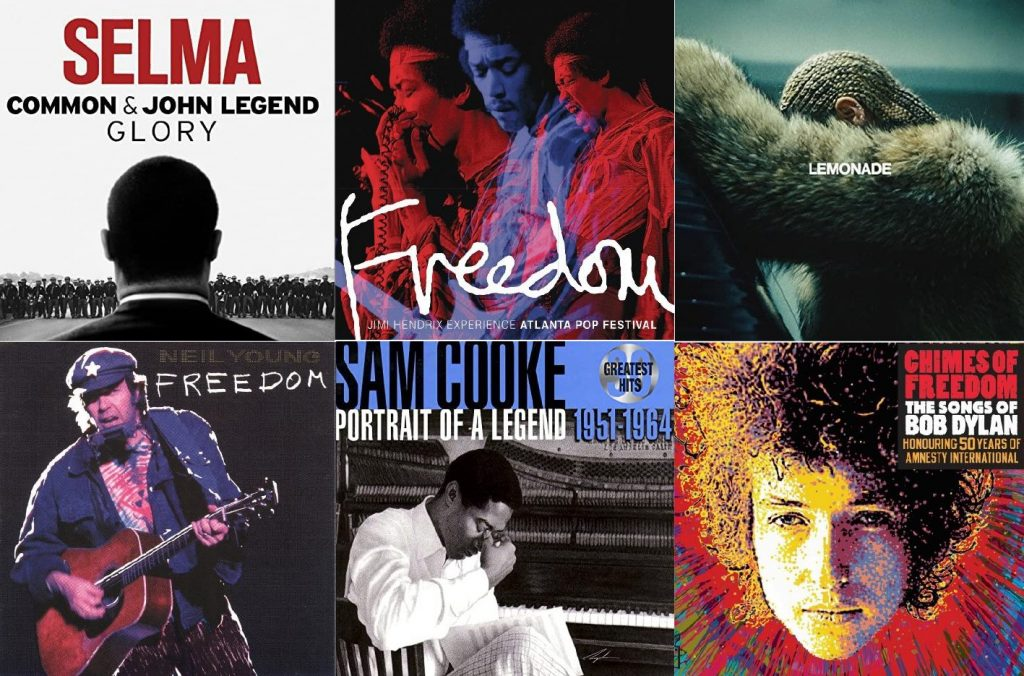 Freedom Rock 2020: The Top 12 Independence Day songs from Local Spins