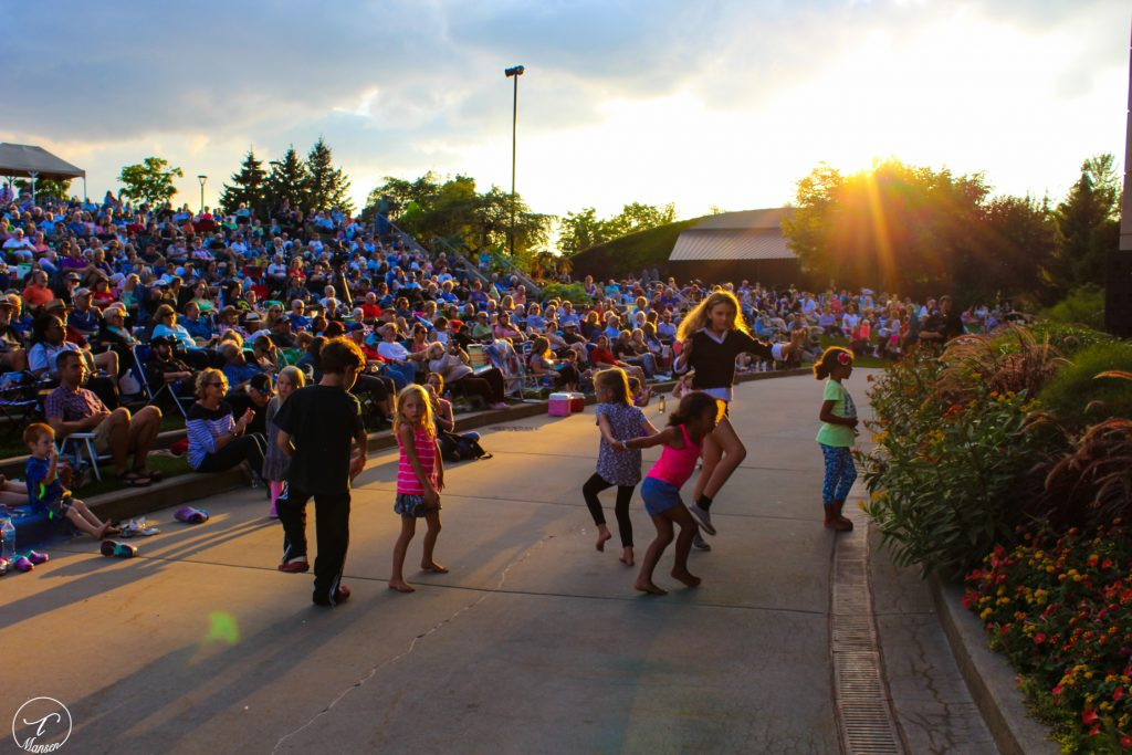 Meijer Gardens pulls plug on Tuesday Evening Music Club shows for summer 2020
