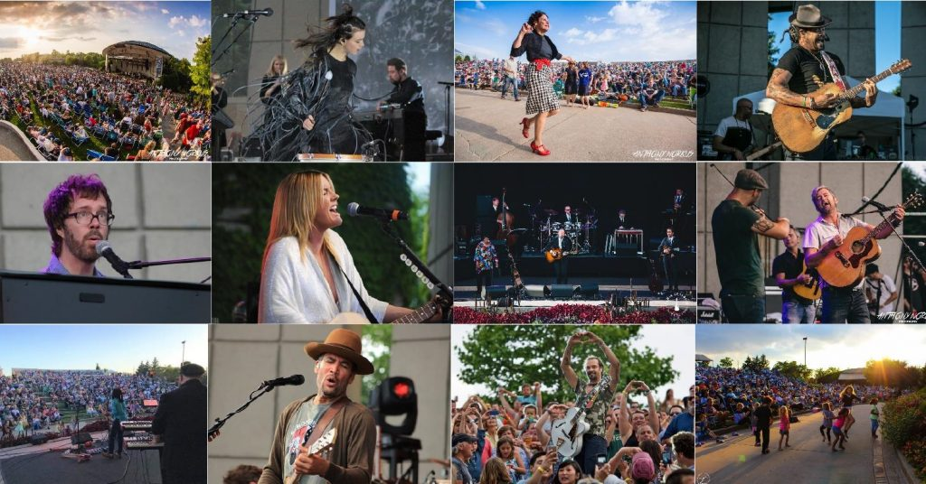 Meijer Gardens' Top 10 'Songs from Summers Past': The Local Spins Tuesday Playlist
