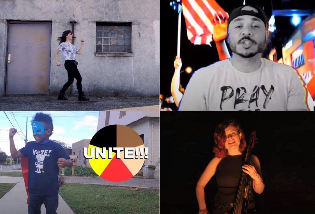 West Michigan Music Videos of the Month: A wildly inventive Top 10