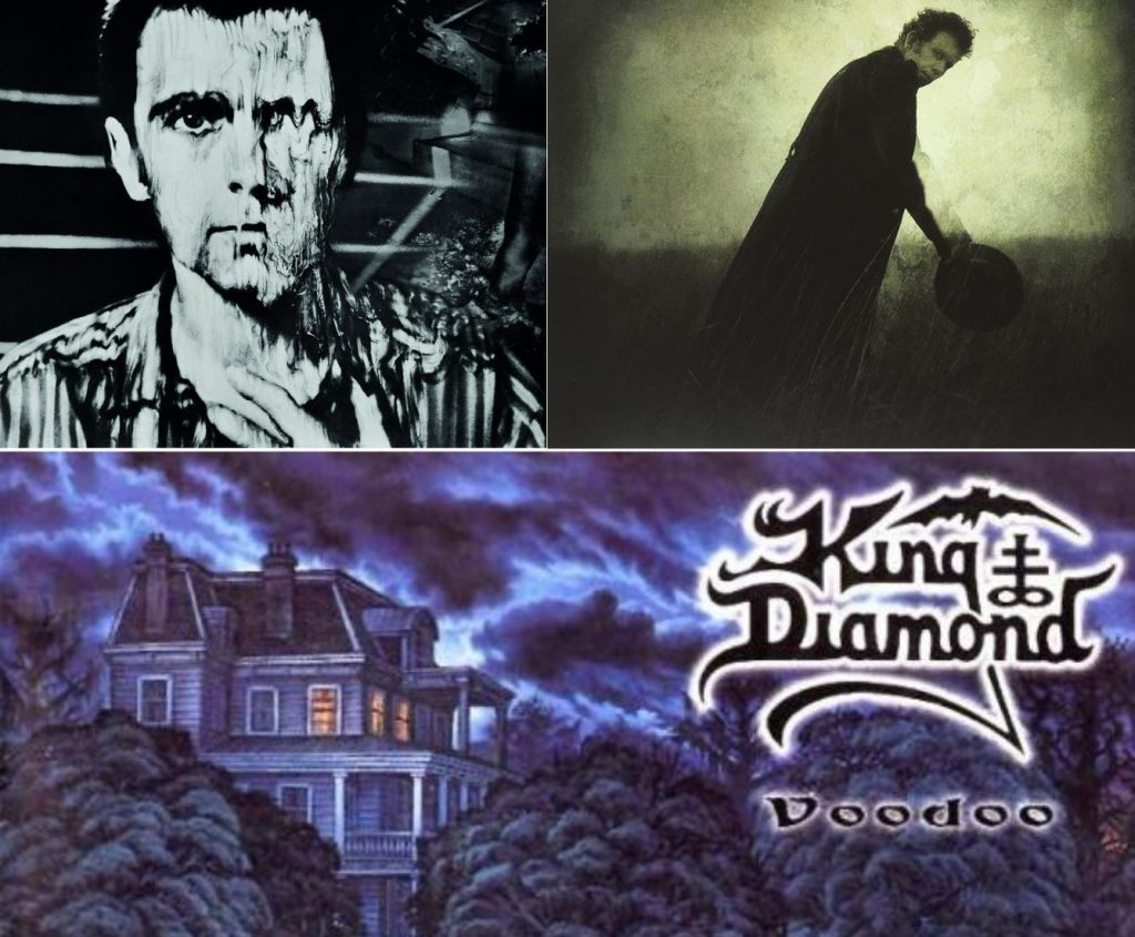 Top 10 Scariest Songs Ever: Local Spins readers unearth the horrifying Halloween 2020 playlist