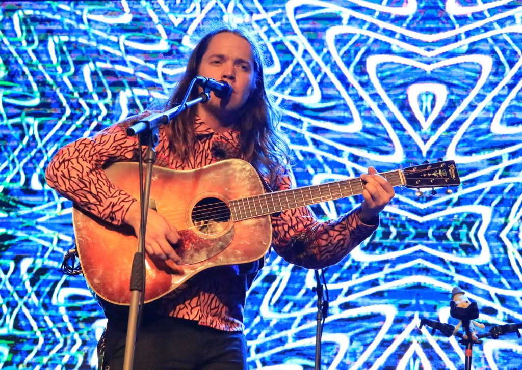 Michigan guitar hero Billy Strings gets Grammy Award nomination for best bluegrass album