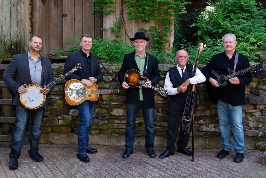 With Blue Highway & Doyle Lawson, Charlotte Bluegrass Festival set for triumphant return