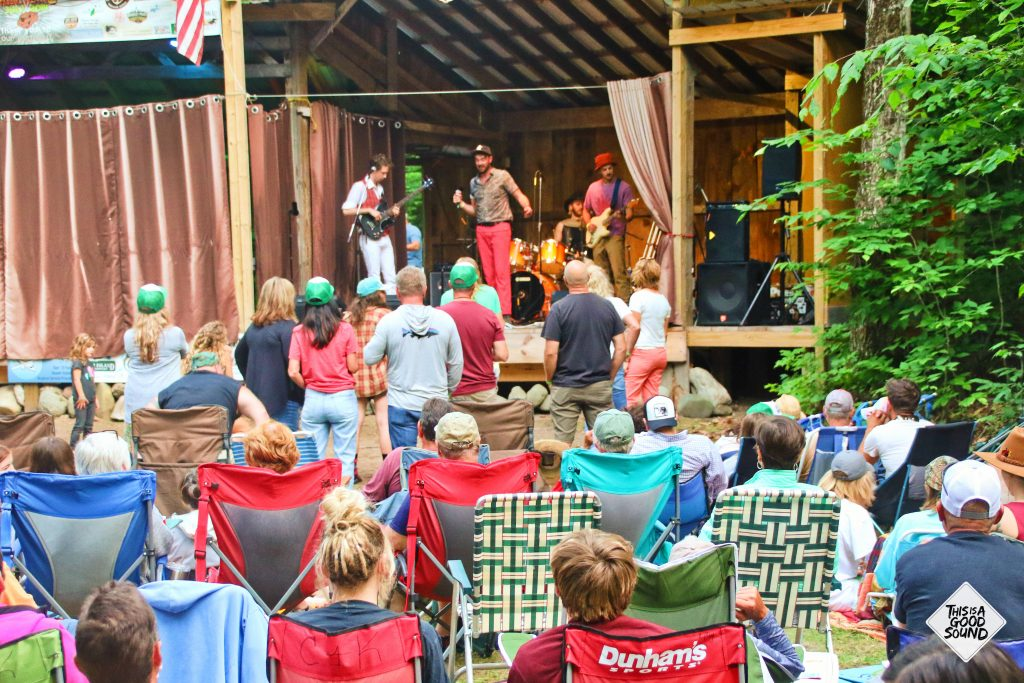Musical Nirvana: Revisiting the beauty and bliss of Beaver Island Music Festival 2021