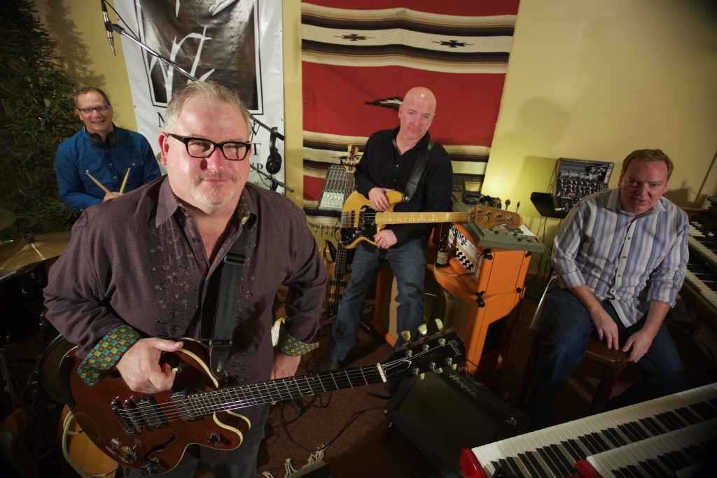 Troll for Trout back with folk-rock celebration of life, 'deeper look' at northern lifestyle