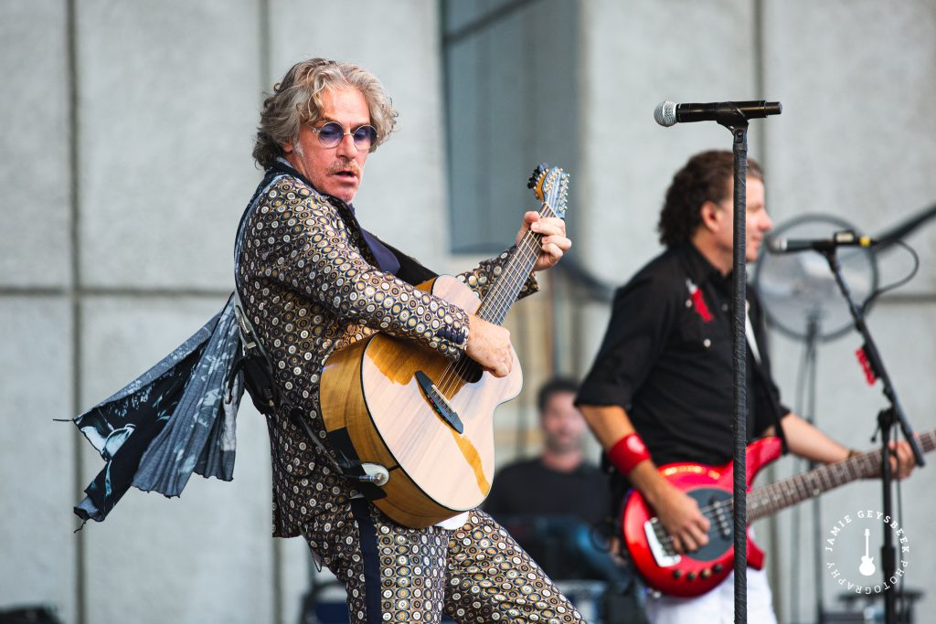 Rock 'n' Roll Heat Wave: Collective Soul, The Go Rounds, Jerry Palooza & more fire up July